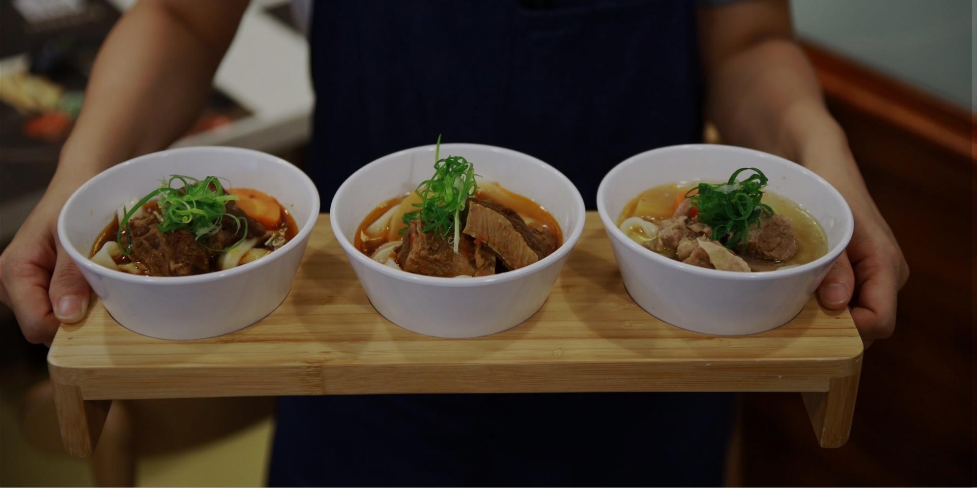 用台灣美食挑動全球華人的味蕾<span></span>