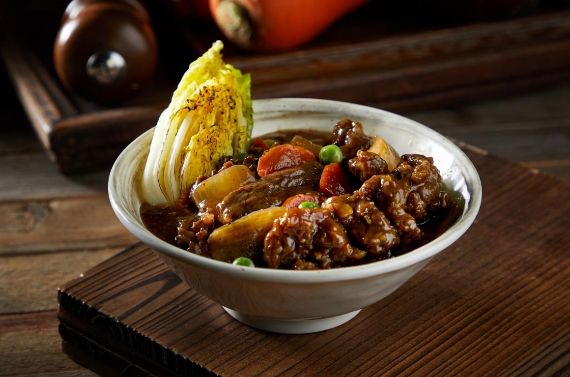 黑胡椒牛肉-修