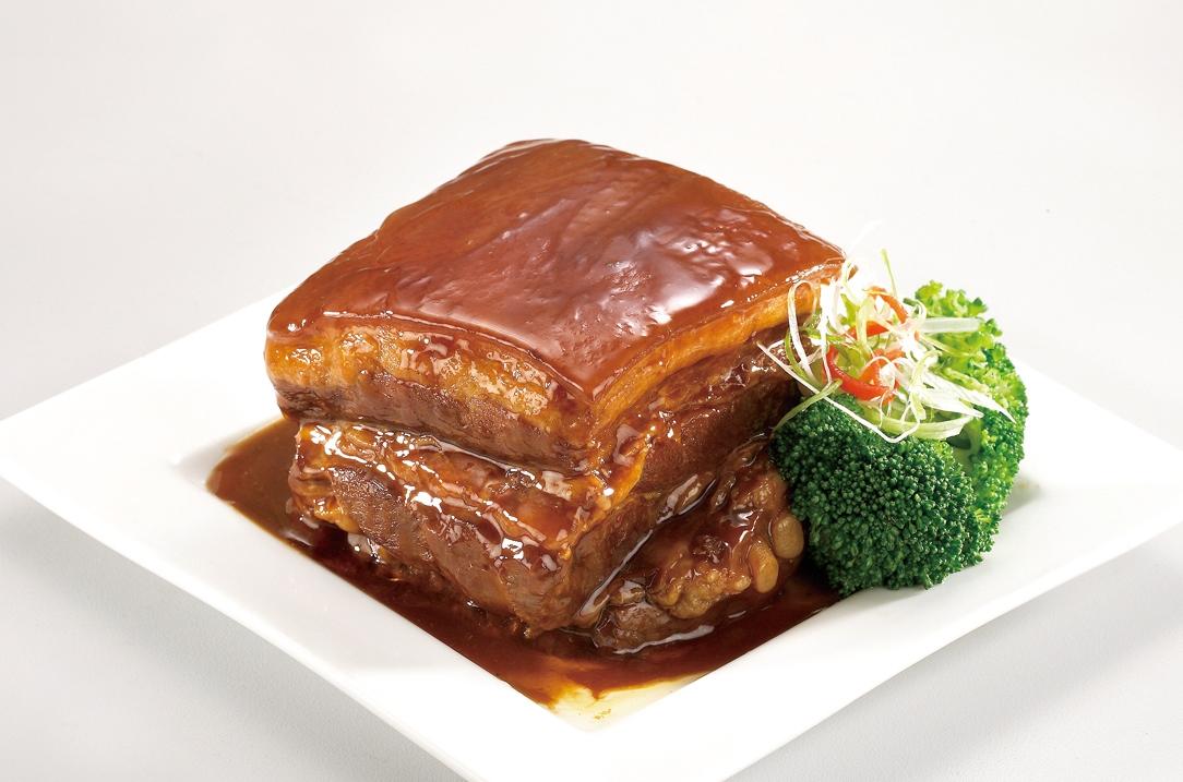 吉祥東坡肉1