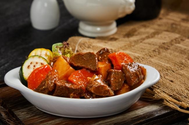 匈牙利牛肉