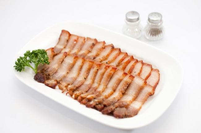 秘漬鹹豬肉
