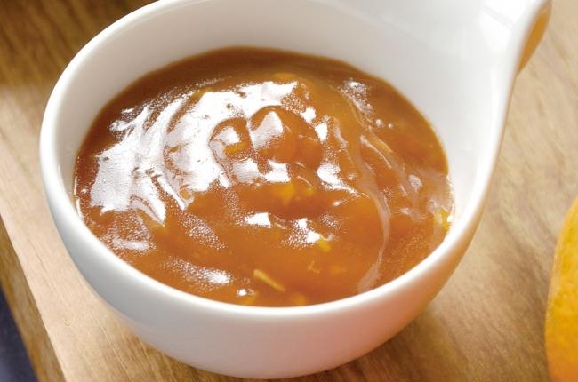 醋溜茄香醬