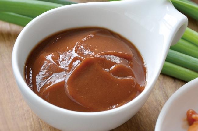 紅趜腐乳醬