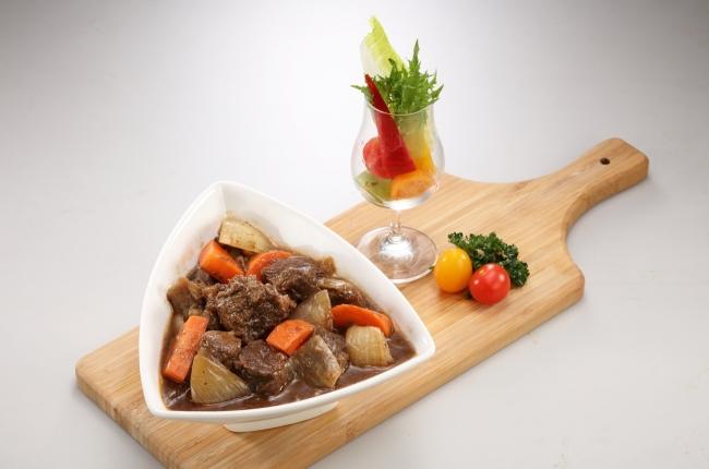 吉慶古月燒牛肉