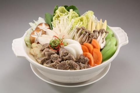 23-清燉蔬菜牛肉湯
