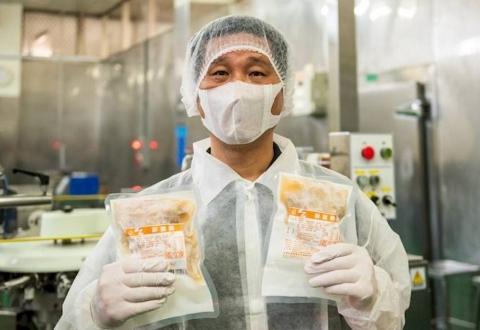 漢典食品:堅守食安最高原則