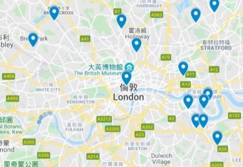Han Dian UK 漢典食品 好產品這邊買 在英國、法國、德國、荷蘭...等 華人超市都可以買到漢典的好產品 快去採買品嚐懷念的台灣味吧