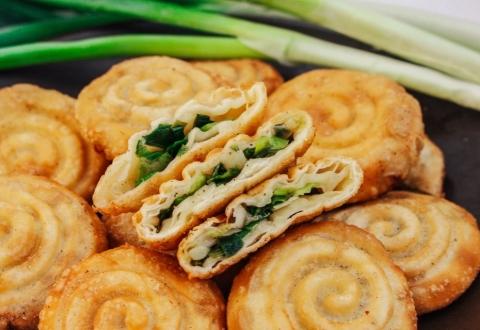 漢典UK結合OOLIOS,繼地瓜球、植物肉乾,蔥仔餅⋯期待將更多、更好、更道地的台灣街頭美食銷往歐洲!