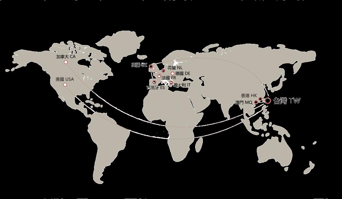 全球布點地圖-remove